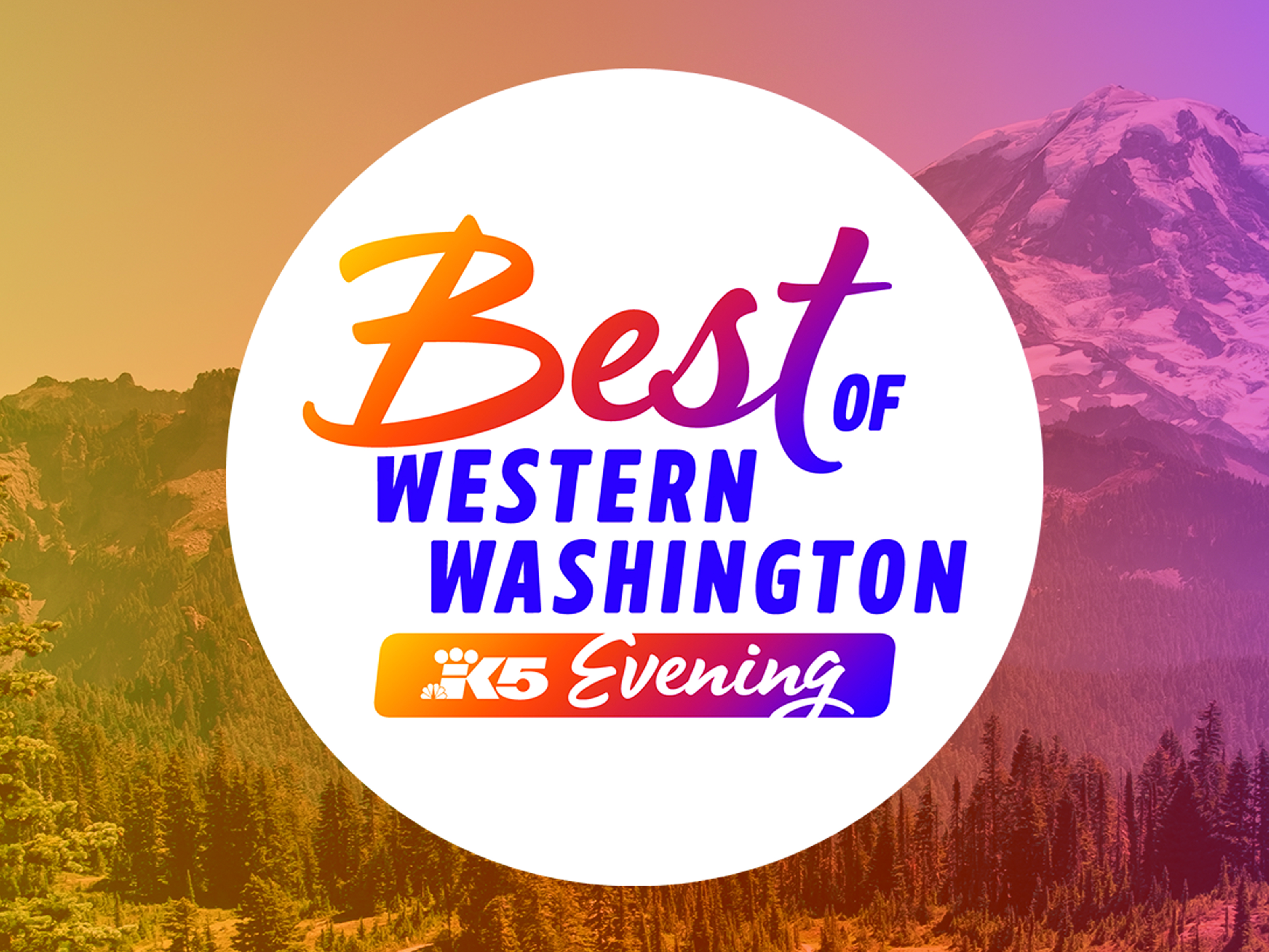 Best of Western Washington
